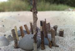 Sand / Meer / Küste
